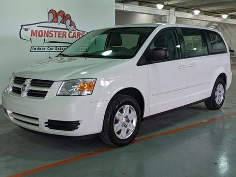 2010 Dodge Grand Caravan for sale in Pompano Beach, FL