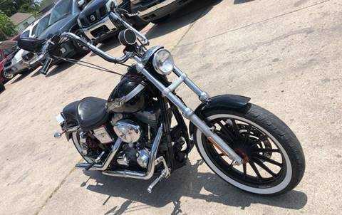 2003 Harley-Davidson Dyna for sale in Grand Prairie, TX