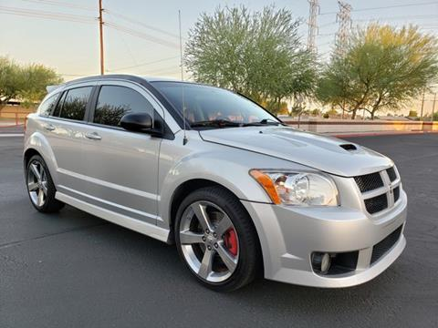 2008 Dodge Caliber for sale in Peoria, AZ