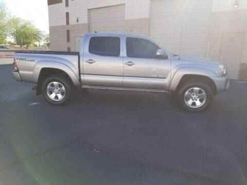 2014 Toyota Tacoma for sale in Peoria, AZ