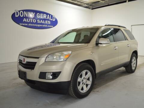 2009 Saturn Outlook for sale in Mullins, SC