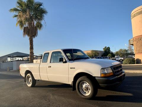 2000 Ford Ranger for sale in Phoenix, AZ