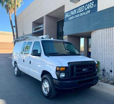 2010 Ford E-Series Cargo for sale in Phoenix, AZ