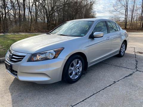 2012 Honda Accord for sale in Lake St Louis, MO