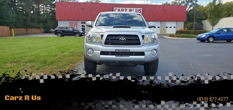 2006 Toyota Tacoma for sale in Machesney Park, IL