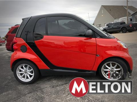 2008 Smart fortwo for sale in Claremore, OK