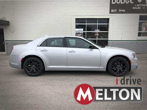 2019 Chrysler 300 for sale in Claremore, OK