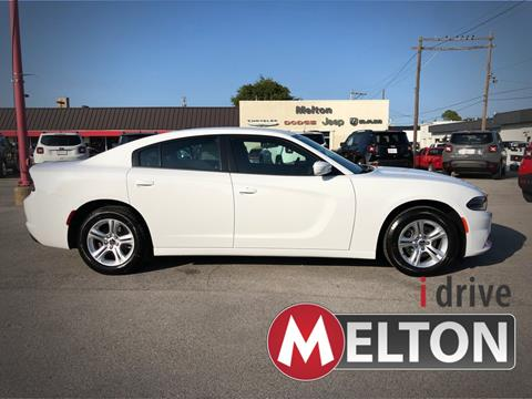 2019 Dodge Charger for sale in Claremore, OK