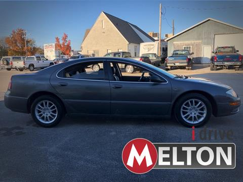 2004 Chrysler 300M for sale in Claremore, OK