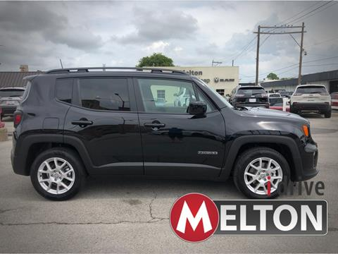 2019 Jeep Renegade for sale in Claremore, OK