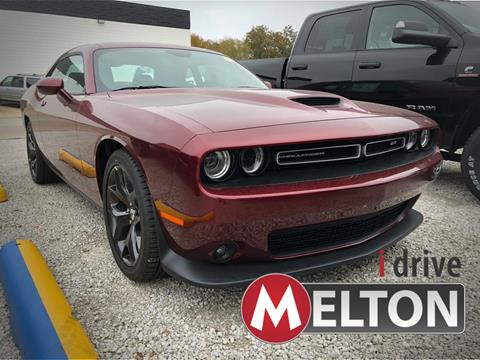 2019 Dodge Challenger for sale in Claremore, OK