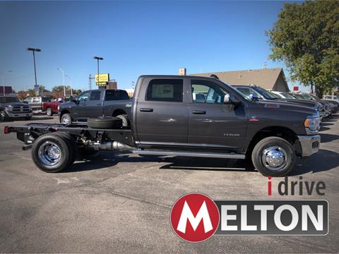 2019 RAM Ram Chassis 3500 for sale in Claremore, OK