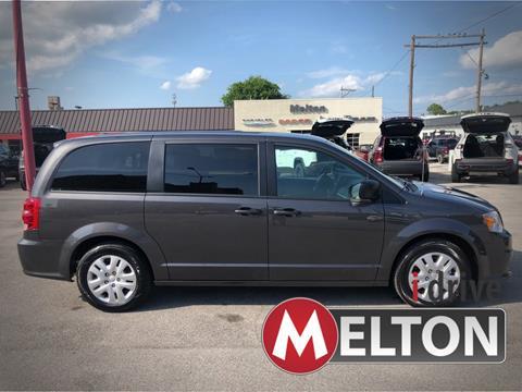 2019 Dodge Grand Caravan for sale in Claremore, OK
