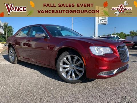 2019 Chrysler 300 for sale in Miami, OK
