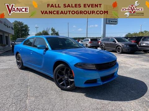 2019 Dodge Charger for sale in Miami, OK