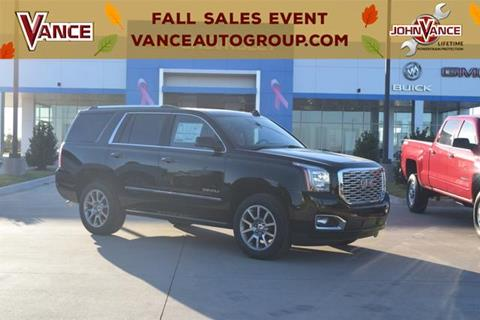 2020 GMC Yukon for sale in Perry, OK