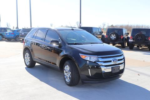 2012 Ford Edge for sale in Perry, OK