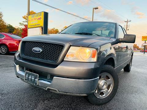 2004 Ford F 150 For Sale In Snellville Ga
