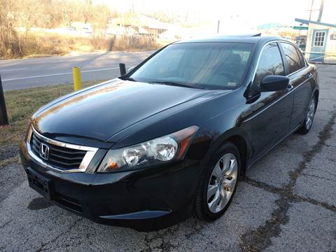 2008 Honda Accord for sale in Independence, MO