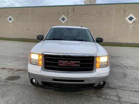 2009 GMC Sierra 1500 for sale at Pristine Auto in Whitman MA