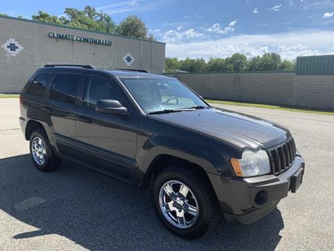 2005 Jeep Grand Cherokee for sale at Pristine Auto in Whitman MA