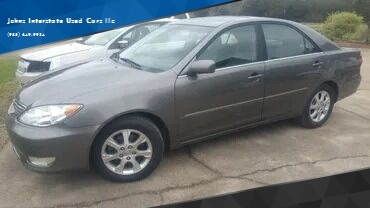 2005 Toyota Camry for sale at Johns Interstate Used Cars llc in Slidell LA