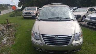 2006 Chrysler Town and Country for sale at Johns Interstate Used Cars llc in Slidell LA