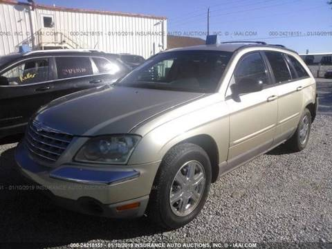 2005 Chrysler Pacifica for sale at Johns Interstate Used Cars llc in Slidell LA