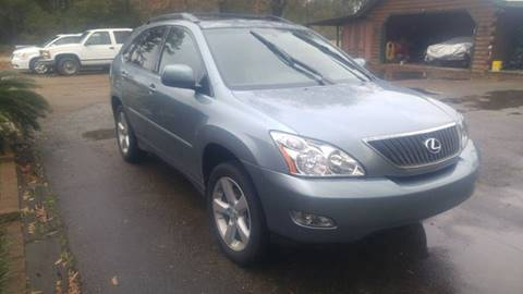2004 Lexus RX 330 for sale at Johns Interstate Used Cars llc in Slidell LA