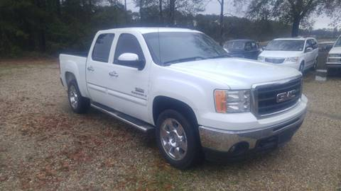 2009 GMC Sierra 1500 for sale at Johns Interstate Used Cars llc in Slidell LA