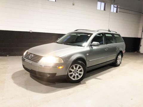 2001 Volkswagen Passat for sale in Addison, IL