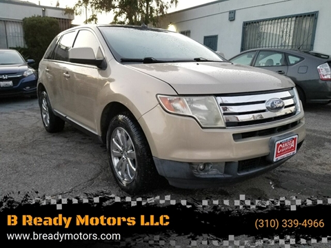 2007 Ford Edge for sale in Inglewood, CA