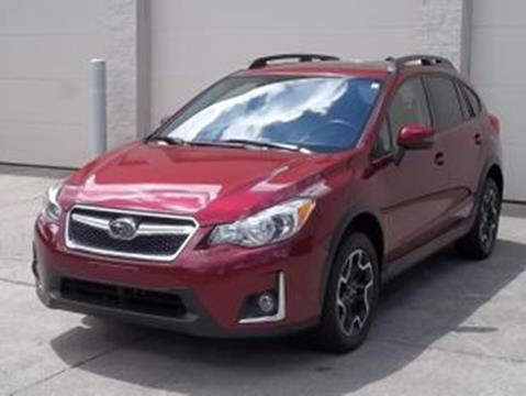 2016 Subaru Crosstrek for sale in Boone, NC
