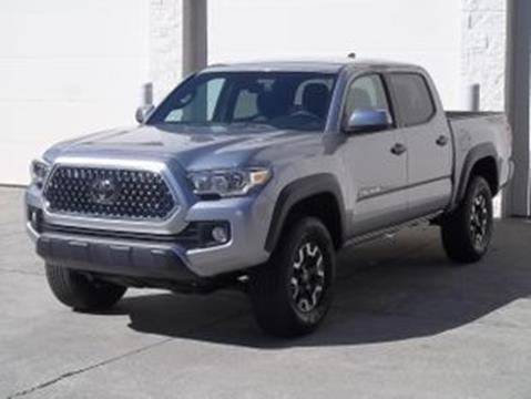 2019 Toyota Tacoma for sale in Boone, NC