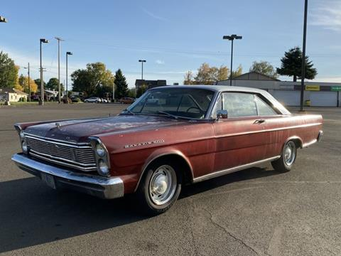 1965 Ford Galaxie for sale in Dallas, OR