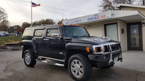 2007 HUMMER H3 for sale in Ralston, NE