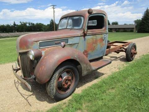 1941 Ford F-150