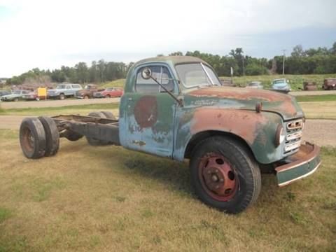 1952 Studebaker Truck for sale in Minot, ND