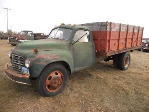 1953 Studebaker Truck for sale in Minot, ND