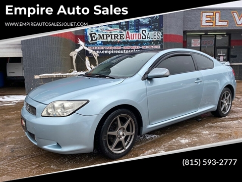 Empire Auto Sales >> Scion For Sale In Joliet Il Empire Auto Sales