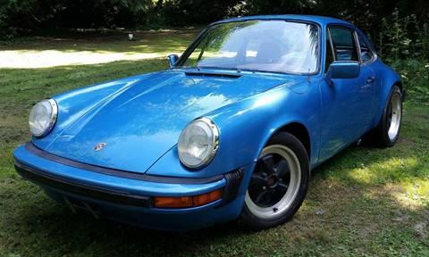 1978 Porsche 911 for sale in Carnation, WA