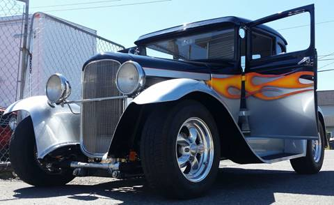 1931 Ford Model A for sale in Carnation, WA