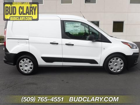 2020 Ford Transit Connect Cargo for sale in Moses Lake, WA