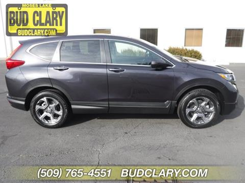 2019 Honda CR-V for sale in Moses Lake, WA