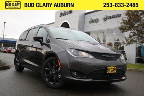 2020 Chrysler Pacifica for sale in Auburn, WA