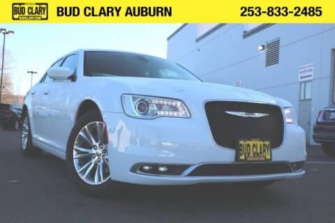 2019 Chrysler 300 for sale in Auburn, WA