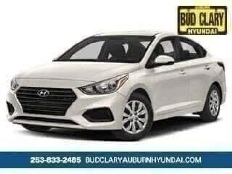 2020 Hyundai Accent for sale in Auburn, WA