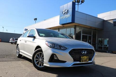 2019 Hyundai Sonata for sale in Auburn, WA
