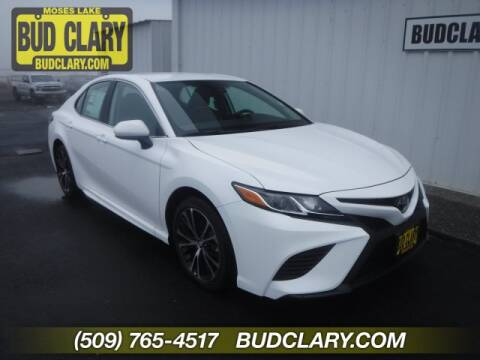 2019 Toyota Camry for sale in Moses Lake, WA