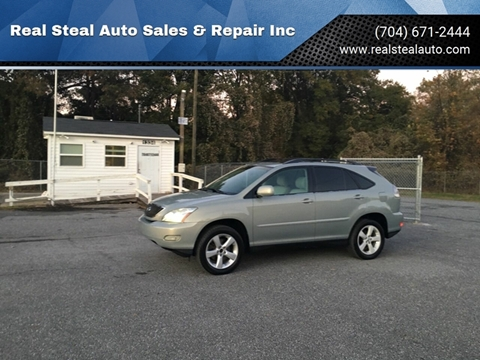 2005 Lexus RX 330 for sale in Gastonia, NC